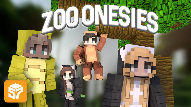 Play Zoo Onesies