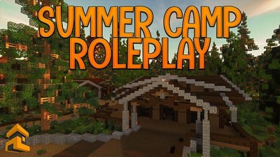 Summer Camp Roleplay on the Minecraft Marketplace by Project Moonboot