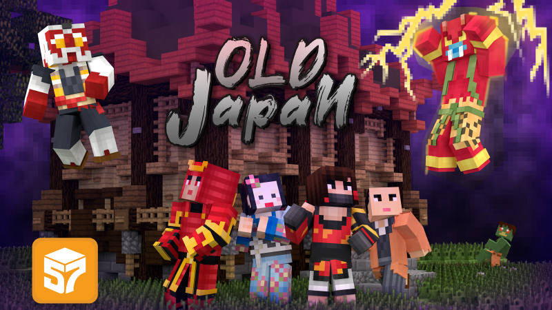 Play Old Japan