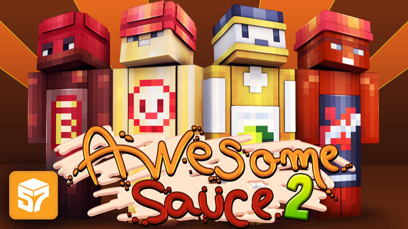 Play Awesome Sauce 2