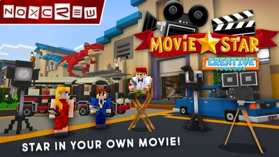 Movie Star on the Minecraft Marketplace by Noxcrew