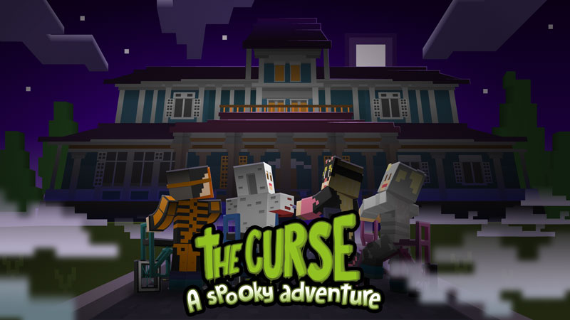 Play The CURSE - A Spooky Adventure