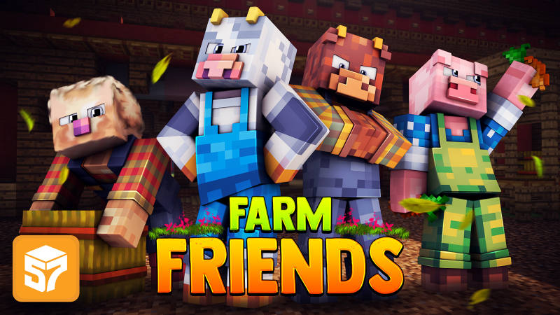 Play Farm Friends