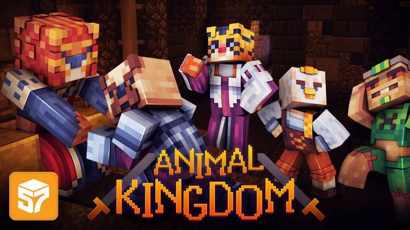 Play Animal Kingdom