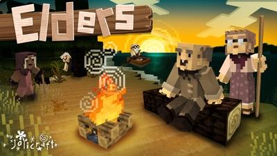Jolicrafts Elders on the Minecraft Marketplace by Jolicraft