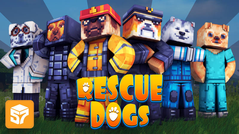 Play Rescue Dogs