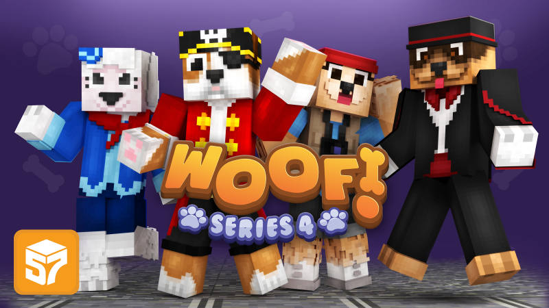 Play Woof! Series 4