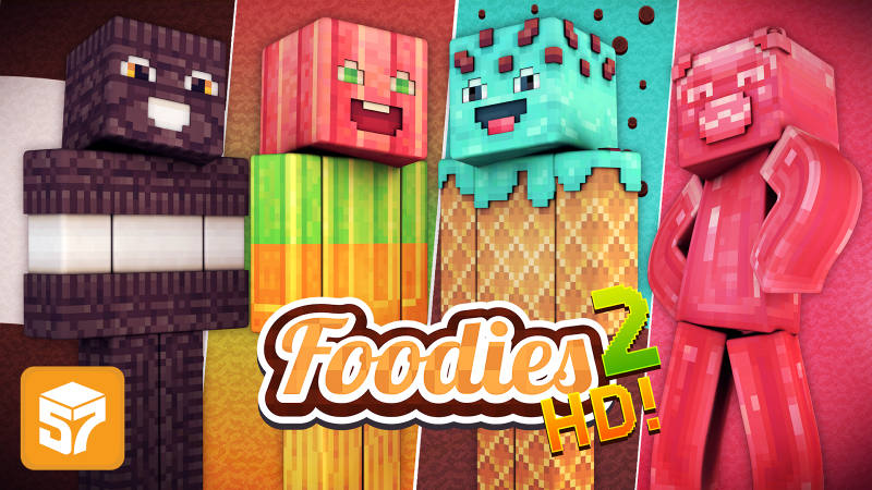 Play Foodies HD 2