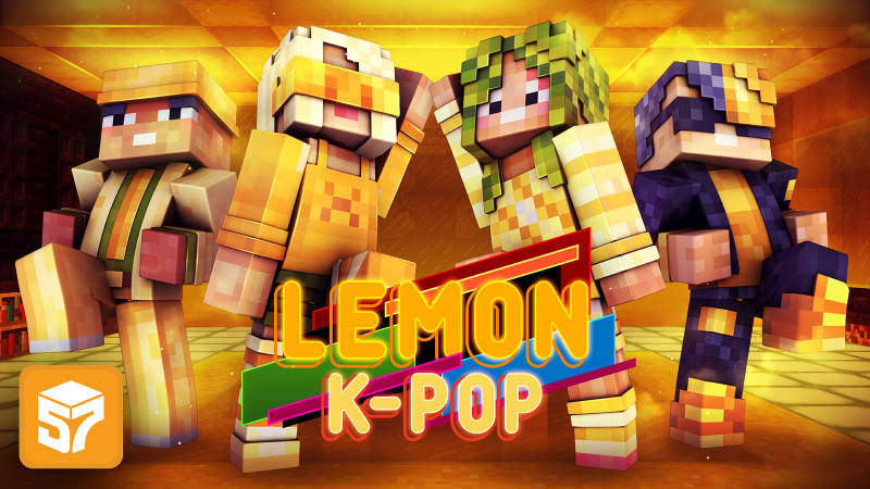 Play Lemon K-Pop