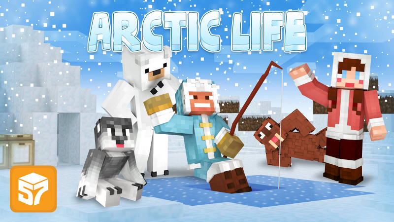 Play Arctic Life
