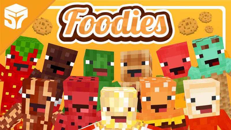Play Foodies