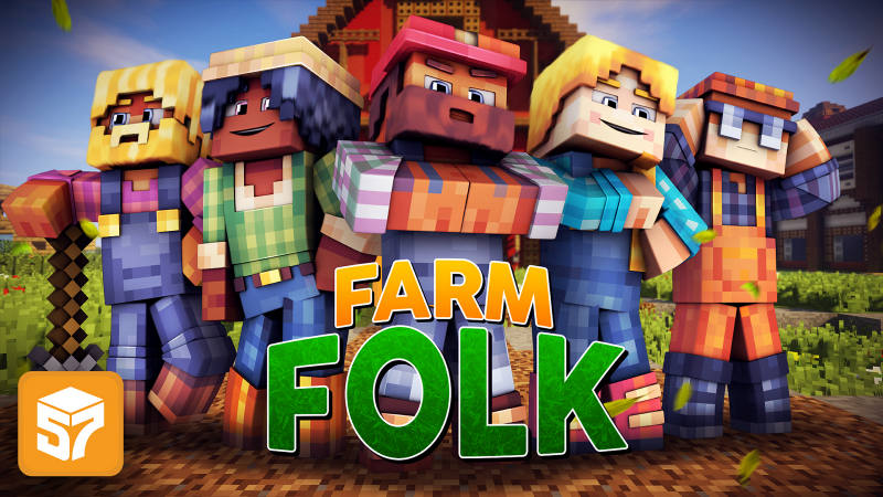 Play Farm Folk