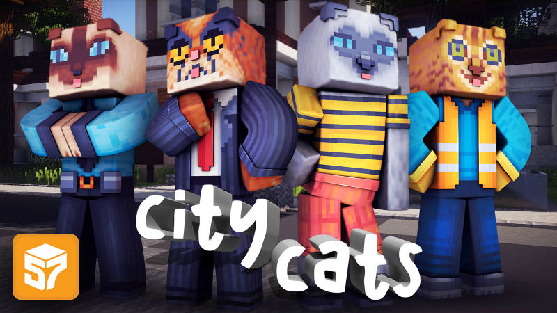 Play City Cats