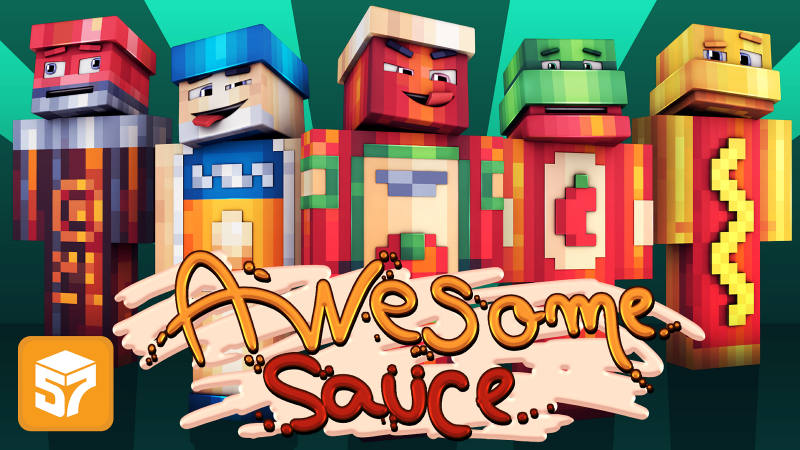 Play Awesome Sauce