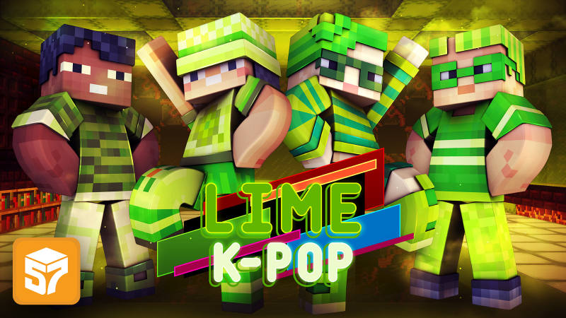 Play Lime K-Pop