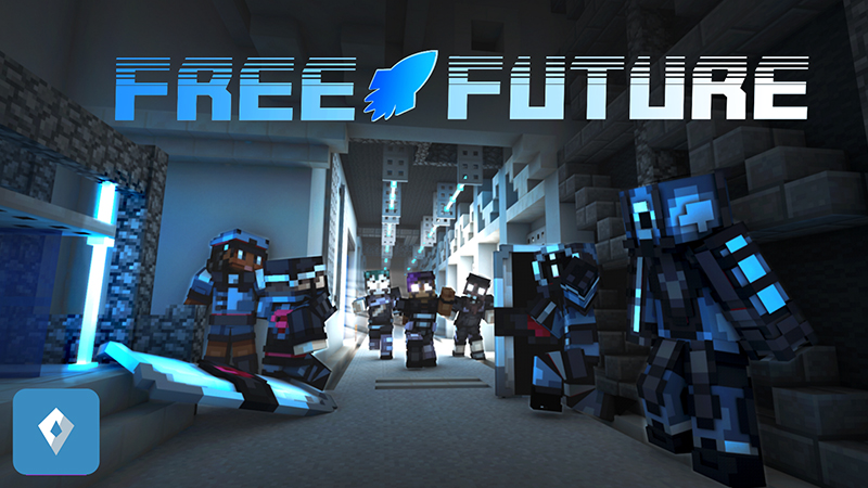 Free Future on the Minecraft Marketplace by Sapphire Studios