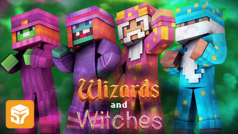 Play Wizards & Witches