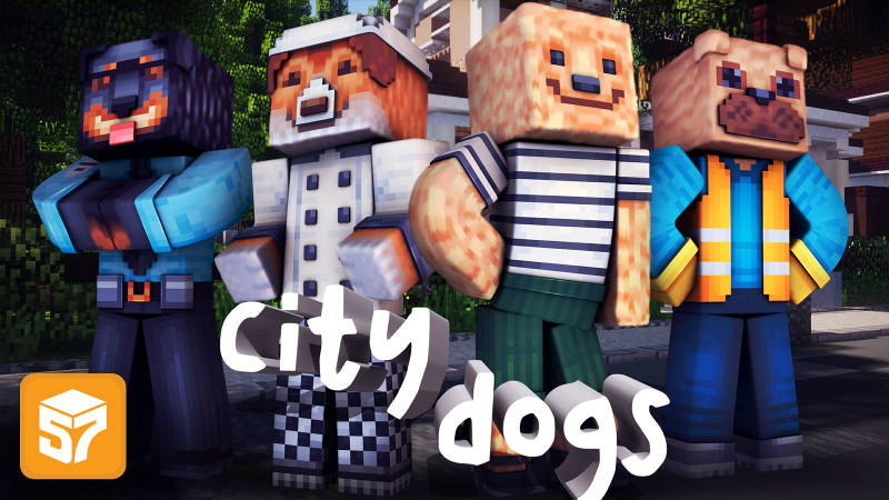 Play City Dogs