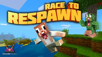 Race To Respawn on the Minecraft Marketplace by Cleverlike