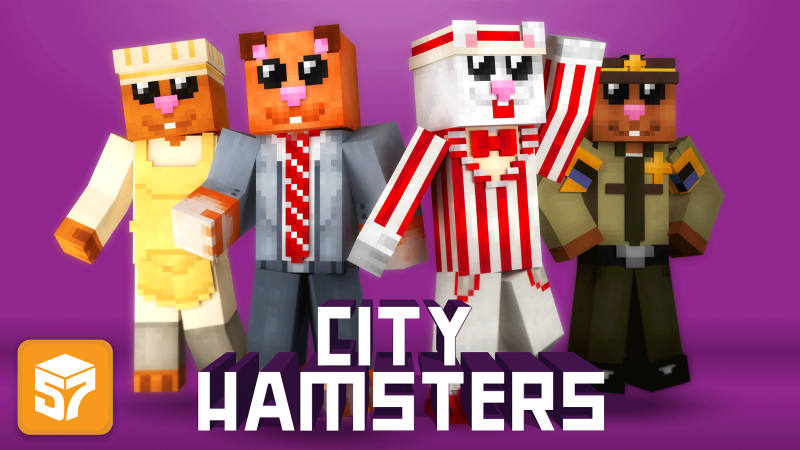 Play City Hamsters